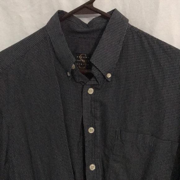 Robert Talbott long sleeve shirt